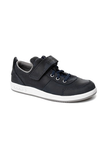 Timberland Court Side Oxford w/Strap Siyah